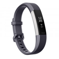 FitBit Alta HR Blue Small