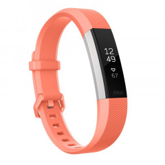 FitBit Alta HR Coral Large