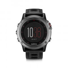 Garmin Fenix 3 GPS Watch Gray