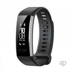 Huawei Band 2 Pro Fitness Tracker Black