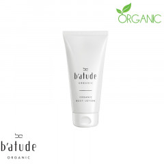 Batude Organic Body Lotion