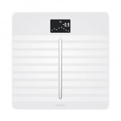 Nokia Body Cardio White Scale