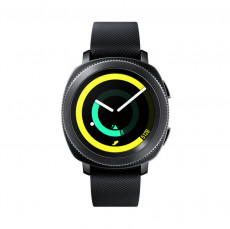 Samsung Gear Sport SmartWatch Black