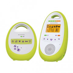 Alcatel Baby Link 150 Baby Monitor