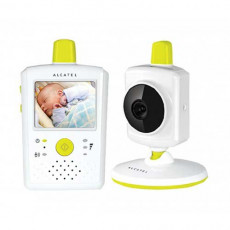 Alcatel Baby Monitor Baby Link 500 Camera