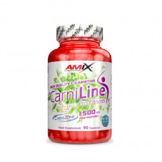 AMIX Diet & Weight Management Carniline  90Cap