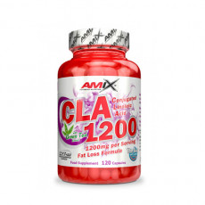AMIX Diet & Weight Management Cla 1200 Plus 120Cap