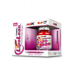 AMIX Diet & Weight Management Lipo Lean 90Cap