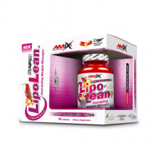 AMIX Diet & Weight Management Thermo Lean 90Cap