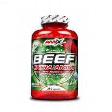 AMIX Protein Beef Extra Amino 360Cap