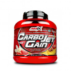 AMIX Protein Carbojet Gain 4Kg