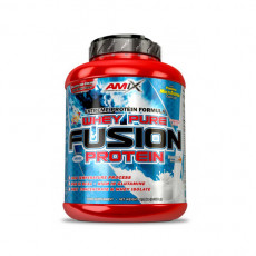 AMIX Whey Protein Pure Whey Fusion 2300G