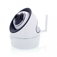 Bewell-Connect MyiVision 2.0 Smart Video IP Camera - BW-CAM2