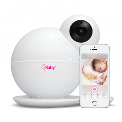 iHealth iBaby Monitor M6T