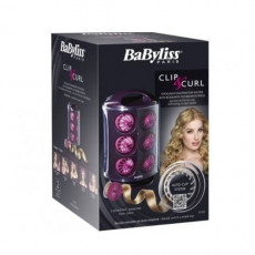 Babyliss Clip and Curl Electric Curler