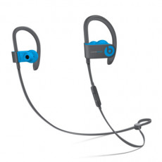 Beats By Dr. Dre Powerbeats3 Wireless Earphone Flash Blue