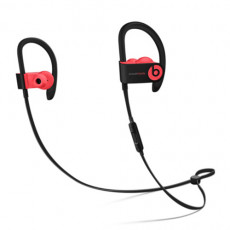 Beats By Dr. Dre Powerbeats3 Wireless Earphone Siren Red