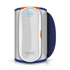Bewell-Connect Mytensio Upper Arm Blood Pressure Monitor - BW-BA1