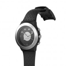 Cogito Fit Black Steel Smartwatch