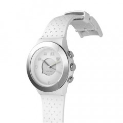 Cogito Fit White Snow Smartwatch