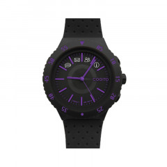 Cogito POP Smartwatch Black Panther