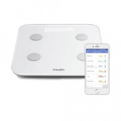 iHealth Core Wireless Body Composition Scale - HS6