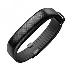 UP2 By Jawbone Sleep and Activity Tracker Black Diamond
