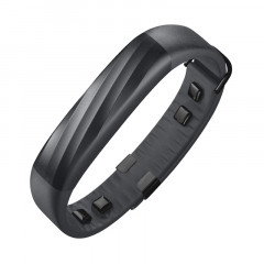UP3 By Jawbone Activity Tracker Black Twist