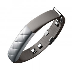 UP3 By Jawbone Activity Tracker Silver Cross