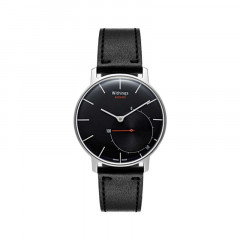Withings Activite Watch Black Dial