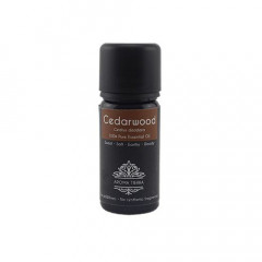Cedarwood Aroma Essential Oil 10ml Distrubutor in Dubai