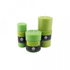 Concentration Aroma Beeswax Candles
