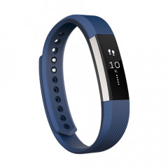 Fitbit Alta Blue Small Sleep Activity Fitness Tracker Classic Band