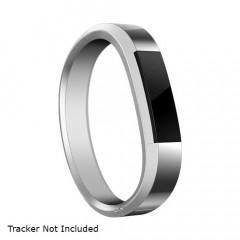 Fitbit Alta Silver Metal Bracelet