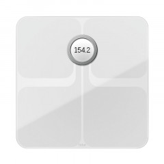 Fitbit Aria 2 Wi-Fi Smart Body Scale White