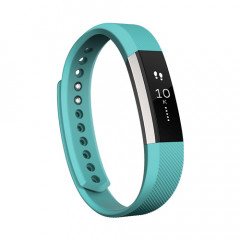 Fitbit Alta Teal Large Fitness Activity Tracker