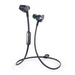 Fitbit Flyer Nightfall Blue Wireless Fitness Headphones
