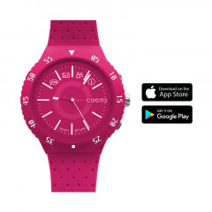 Cogito POP Smartwatch Pink