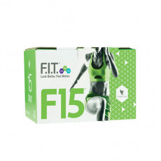 Forever Living F15 Intermediate - Chocolate
