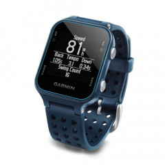 Garmin Approach S20 Golf Watch Midnight Teal