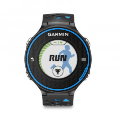 Garmin Forerunner 620 Watch Blue and Black