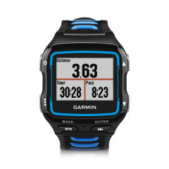 Garmin Forerunner 920XT Black and Blue Watch