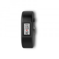 Garmin Vivosport Slate (Small/Medium) 010-01789-30