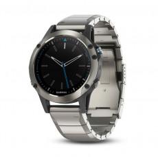 Garmin Quatix 5 Marine GPS Sapphire Edition Smartwatch