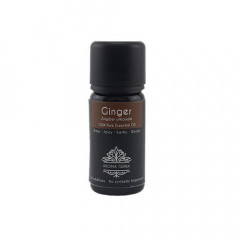 Ginger Aroma Essential Oil 10ml