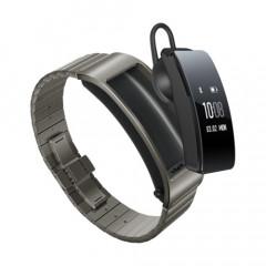 Huawei Talkband B3 Smartband with Bluetooth Headset Titanium