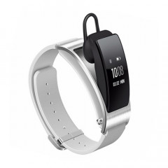 Huawei Talkband B3 Smartband with Bluetooth Headset White
