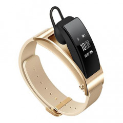 Huawei Talkband B3 Smartband with Bluetooth Headset Beige