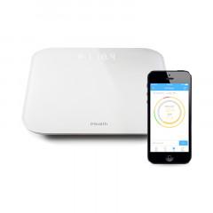 iHealth Lite Wireless Body Weight Scale HS4