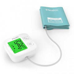iHealth Track Connected Arm Blood Pressure Monitor